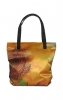 Sunflower Satin Bag